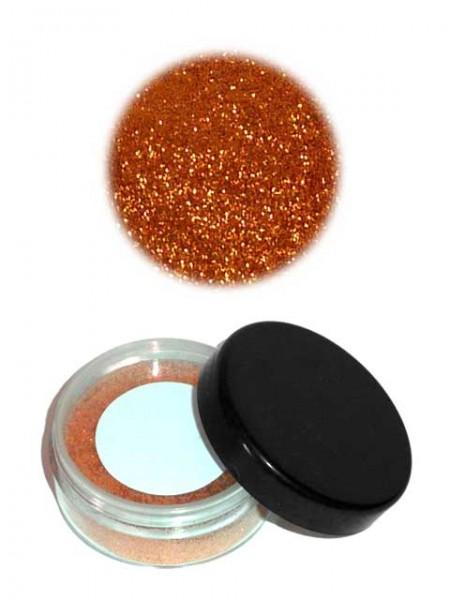 Glitzer / Glitter Farbe: Kupfer / copper