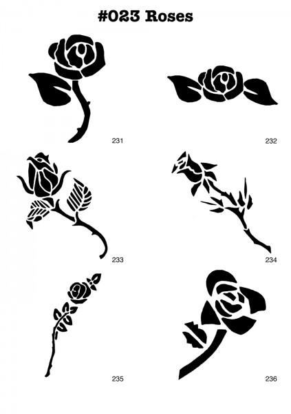Rose, Blume, Blüte