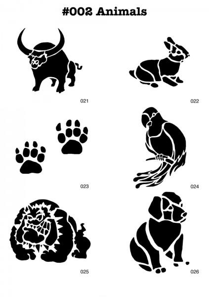 Hund, Vogel, Pfoten, Stier, Papagei